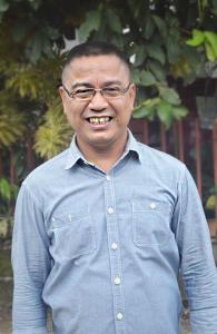Rev. Tony Angelias