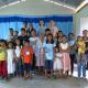 pastors peter and christine with efc sto nino members