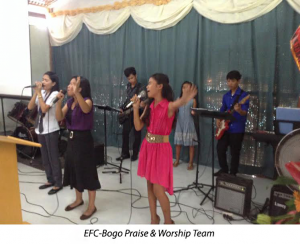 praiseand worshipteam