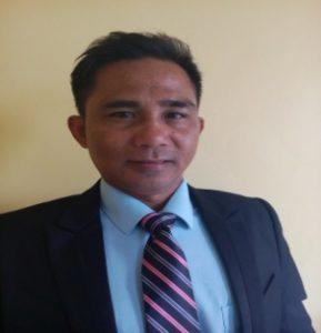 Rev Renante Subong