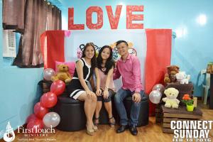 Pastor Jay, Pastor Em & Chelsea