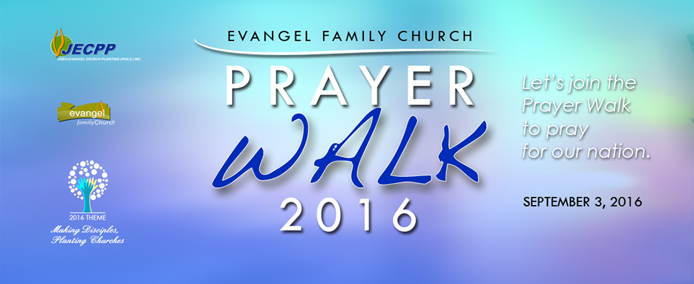 Prayer Walk 2016 Slide